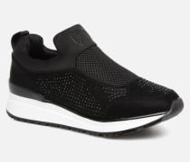 FOGGIA Sneaker in schwarz