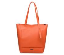 STELLA NinS TOTE Handtasche in orange