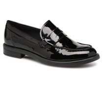 Amina 4403260 Slipper in schwarz