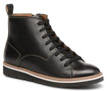Casimir Stiefeletten & Boots in schwarz