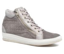 Calypso Sneaker in grau