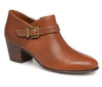 Maypearl Milla Stiefeletten & Boots in braun