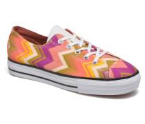 Ctas High Line Ox W Sneaker in mehrfarbig