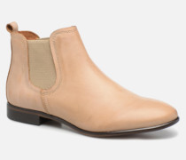 Anillou Stiefeletten & Boots in beige