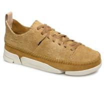 Trigenic Flex. Sneaker in gelb