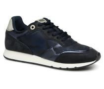 69128 Sneaker in blau