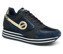 Parko Jogger Sneaker in blau
