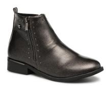 48619 Stiefeletten & Boots in schwarz