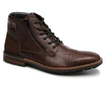 Edgard F1340 Stiefeletten & Boots in braun