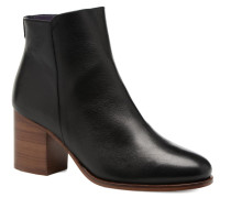 Jada Stiefeletten & Boots in schwarz