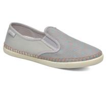 Bora Print Cash Sneaker in grau