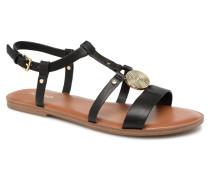 CHICKASAW 96 Sandalen in schwarz