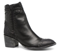 Crithier toe 3 Stiefeletten & Boots in schwarz