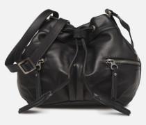 Anaé Handtasche in schwarz