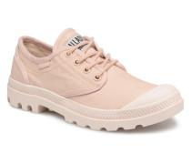 Pampa OX O TC U W Sneaker in rosa