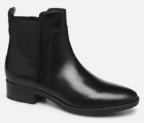 D FELICITY Stiefeletten & Boots in schwarz
