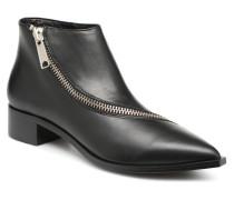 Lincoln Stiefeletten & Boots in schwarz