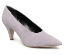 Paola Pumps in lila
