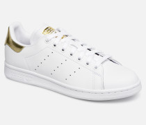Stan Smith W Sneaker in weiß