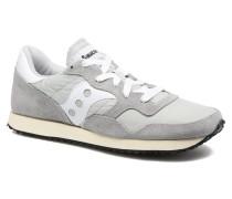 Dxn trainer Vintage Sneaker in grau