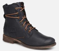 Sienna 63 Stiefeletten & Boots in blau