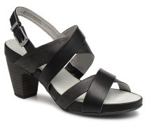 Cerela New Sandalen in schwarz