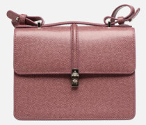 Sofia Medium Shoulder Bag Handtasche in rosa