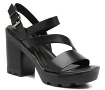 Briody Sandalen in schwarz