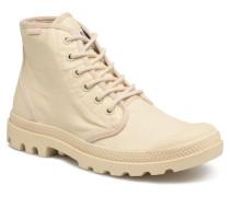 Pampa HI O TC U Sneaker in beige
