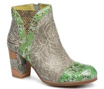Anna 138 Stiefeletten & Boots in grün
