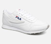 Orbit Low M Sneaker in weiß