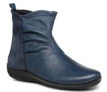 Viva Stiefeletten & Boots in blau