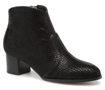 Daboy Stiefeletten & Boots in schwarz