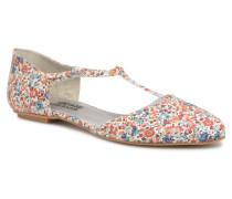 ZOEFLOW Ballerinas in mehrfarbig