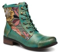 COLOMBE 06 Stiefeletten & Boots in blau
