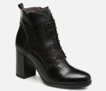 Apopins Stiefeletten & Boots in schwarz