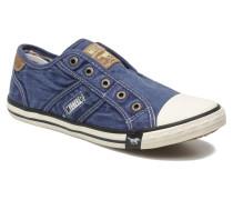 Marcus Sneaker in blau