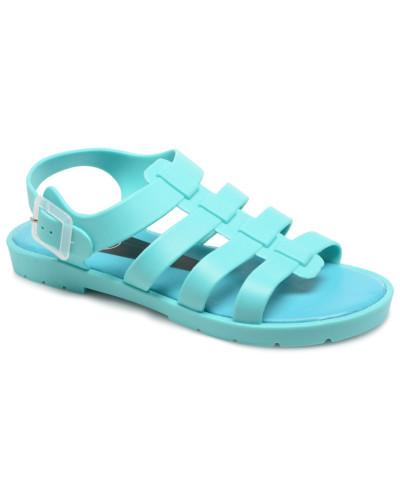 Kibeach Sandale Sandalen in blau