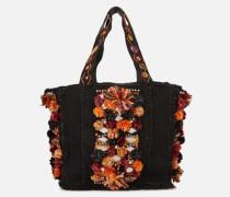 Charlie1Cbs Handtasche in schwarz