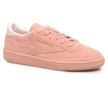 Club C 85 Nbk Sneaker in rosa