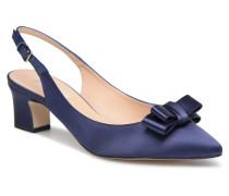 Pippa Pumps in blau