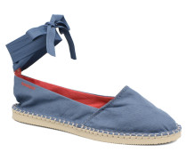 Origine Slim Espadrilles in blau