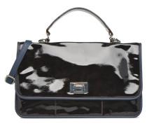 MILENA Handbag Handtasche in weinrot