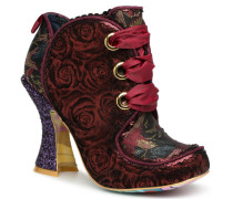 BARONESS Stiefeletten & Boots in rot