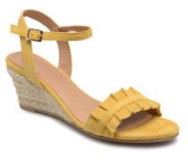 Bevolan Sandalen in gelb