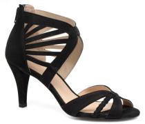 JazainBi Sandalen in schwarz