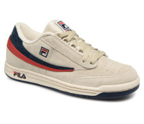 Original Tennis S Sneaker in beige
