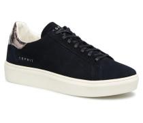 ELDA LU Sneaker in blau