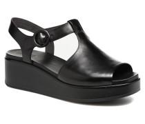 Misia 5 Sandalen in schwarz