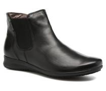 Floreta Stiefeletten & Boots in schwarz